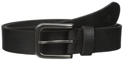 Timberland Mens Classic Jean Belt