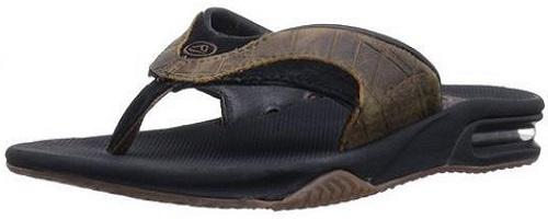 Reef Men's Fanning Sandal
