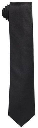Michael Kors Men Slim Sapphire Solid Tie
