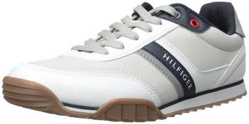 Tommy Hilfiger Men's Nelsen Fashion Sneaker
