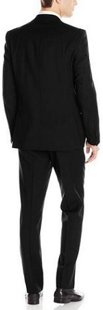 Calvin Klein Men's X-Fit 2-Piece Suit