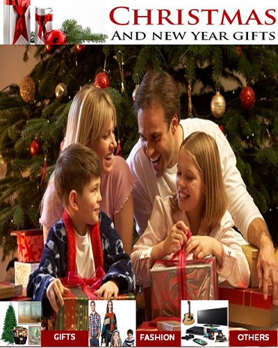 Christmas And New Year Gifts E-Magazine And Catalogue