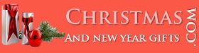 Christmas And New Year Gifts Site