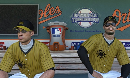 MLB The Show 17 – Playstation 4