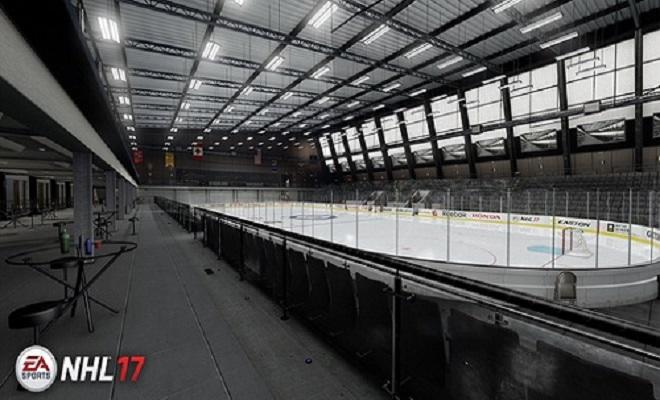 NHL 17 – Playstation 4
