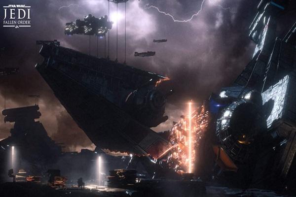 Star Wars Jedi - Fallen Order - Deluxe Edition (Xbox One)