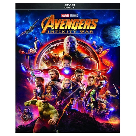 Marvel's Avengers – Infinity War