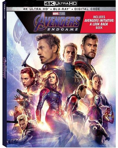 Marvel's Avengers – Endgame