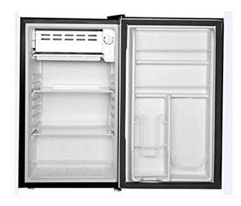 Avanti 2-Door Apartment Size Refrigerator