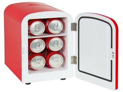 Best Choice Products Portable Mini Fridge Cooler And Warmer