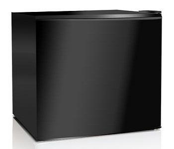 Midea Compact Single Reversible Door Refrigerator And Freezer